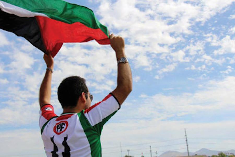 omar salame- this week in palestine august issue
