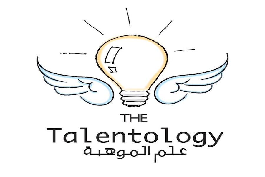 The Talentology logo