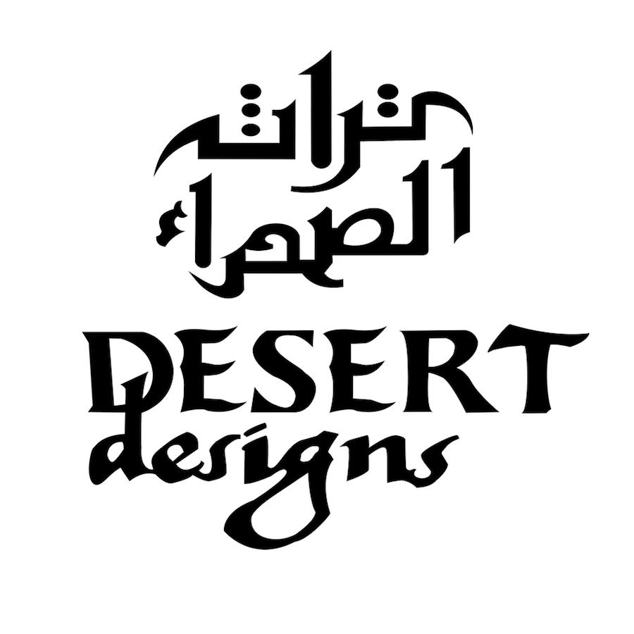 Desert designs logo
