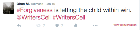 writers cell confessions dim masri