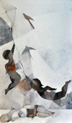 reem yassouf painting art