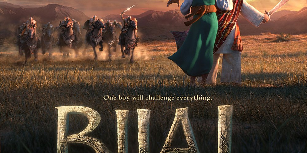 Bilal movie poster