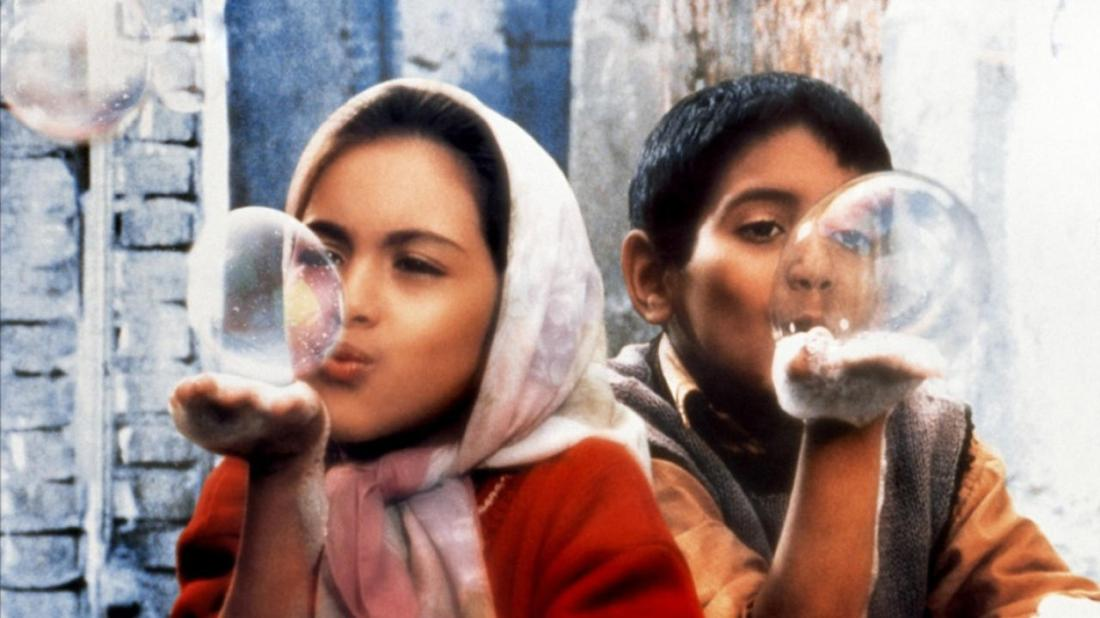 children of heaven still